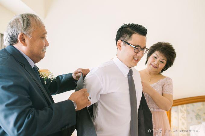 Tie the knot Ariel & Stephanie by Hotel Aryaduta Jakarta - 010