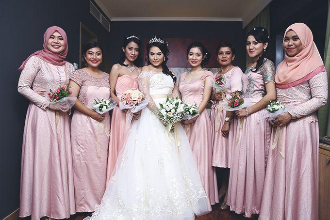 Sintha & Adi Wedding by Glenn Chandra Wedding - 010