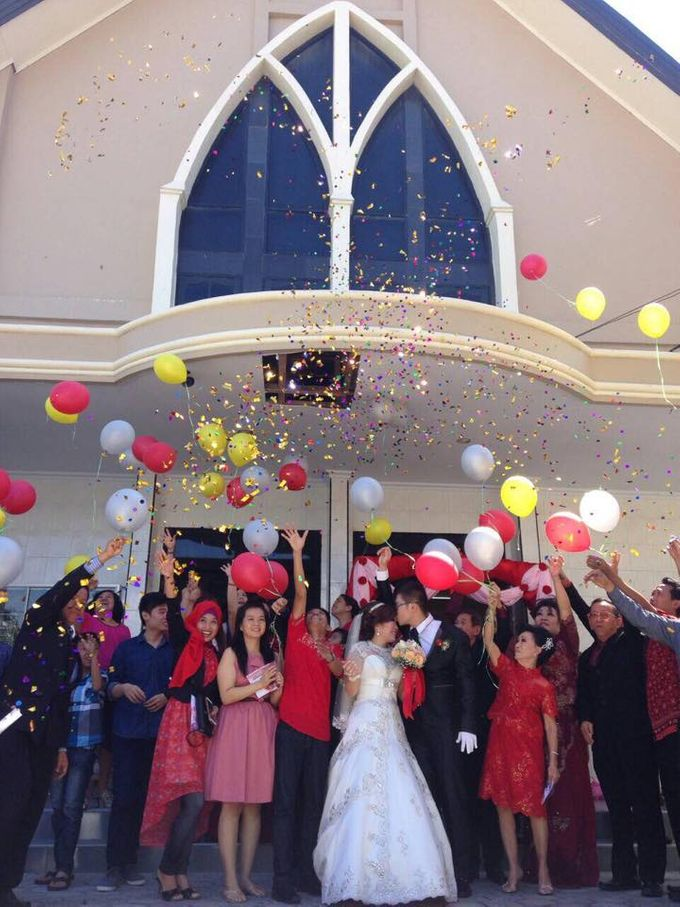 Budiman & Yuli by MUSE Event Planner - 008