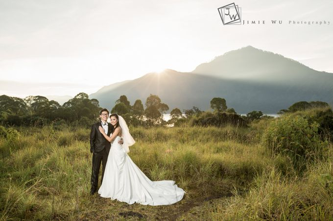 Sunrise with Mabel & Wah Fai by JimieWu Photography - 011