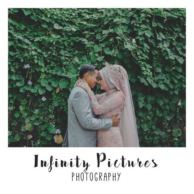 Annisa & Faisal Wedding by Infinity Pictures - 012