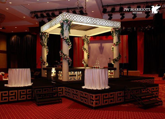 JW MARRIOTT HOTEL MEDAN by JW MARRIOTT HOTEL MEDAN - 010