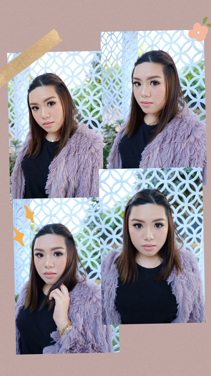 Party Makeup Look by by ivana anneta - 018