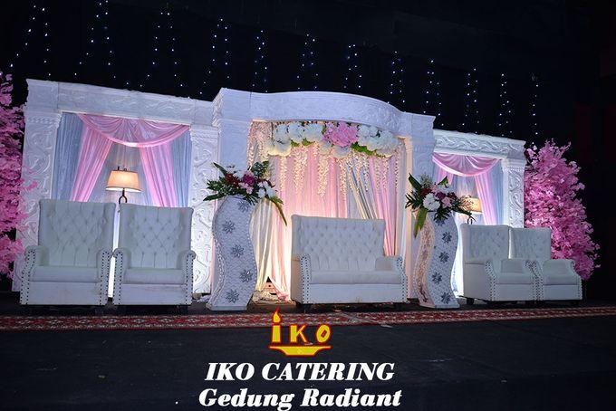 Dekorasi Pelaminan by IKO Catering Service dan Paket Pernikahan - 018