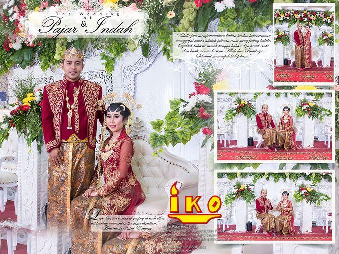 Rias & Busana Pengantin by IKO Catering Service dan Paket Pernikahan - 028