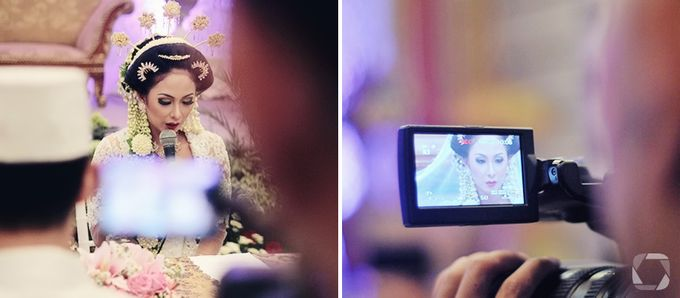 The Wedding of Sally + Rizky by The Move Up Portraiture - 021