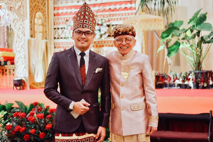 Drina & Akbar Wedding by HENRY BRILLIANTO - 004