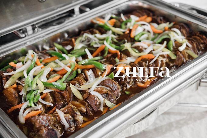 Kinan & Wildan - Novi & Fadhli -  20 Agustus 2017 by Zulfa Catering - 005