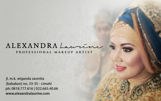 Portfolio by Alexandra Laurine Make Up - 007