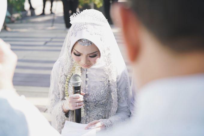 Andri & Sandra Wedding by Viceversa - 012