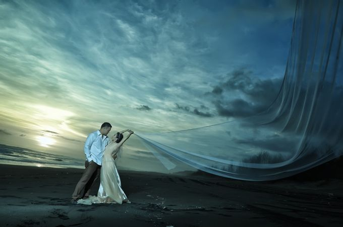 prewedding by AI Photo & Video - 040