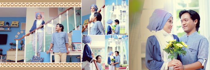 Prewedding Nindy & Dedi by MOMENTO Photography - 006