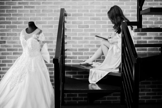 Mark & Tin A Royal Themed wedding by Peach Frost Studio - 003