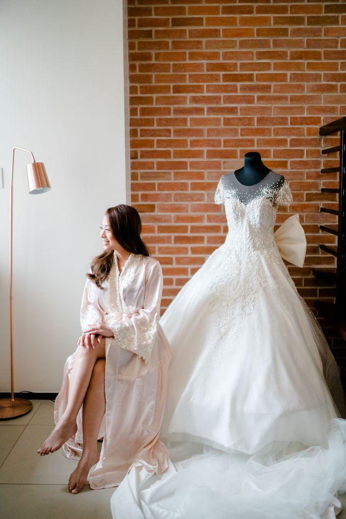 Mark & Tin A Royal Themed wedding by Peach Frost Studio - 004