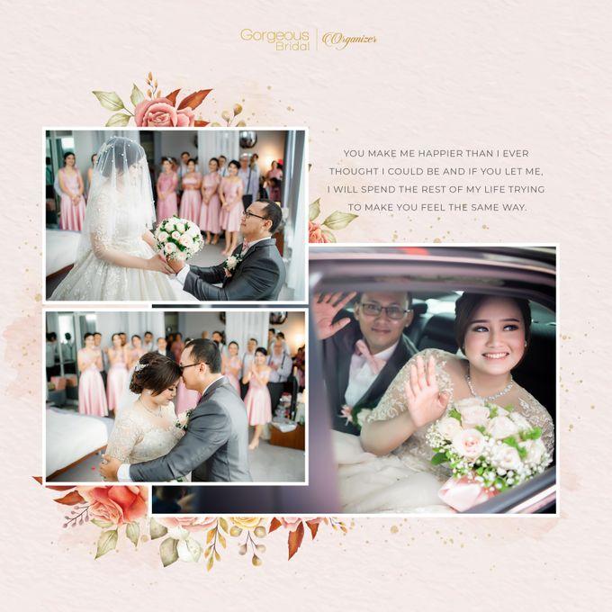 Gorgeous Bridal Organizer ❤ by Gorgeous Bridal Jakarta - 002