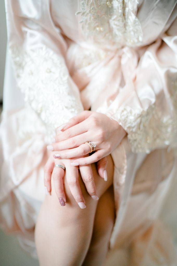 Mark & Tin A Royal Themed wedding by Peach Frost Studio - 005