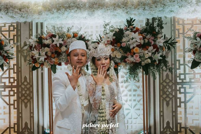 Rasyid & Florence by picture perfect by Excellent Organizer - 011