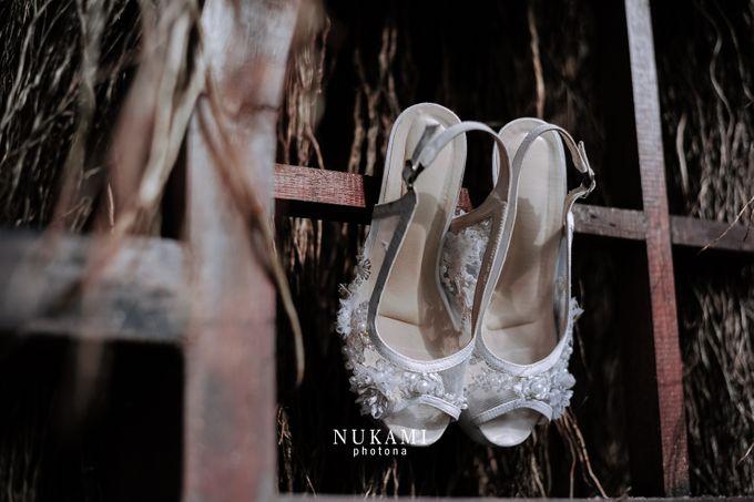 Wedding Mega & Dimas by Rumah Makan Ponyo - 019