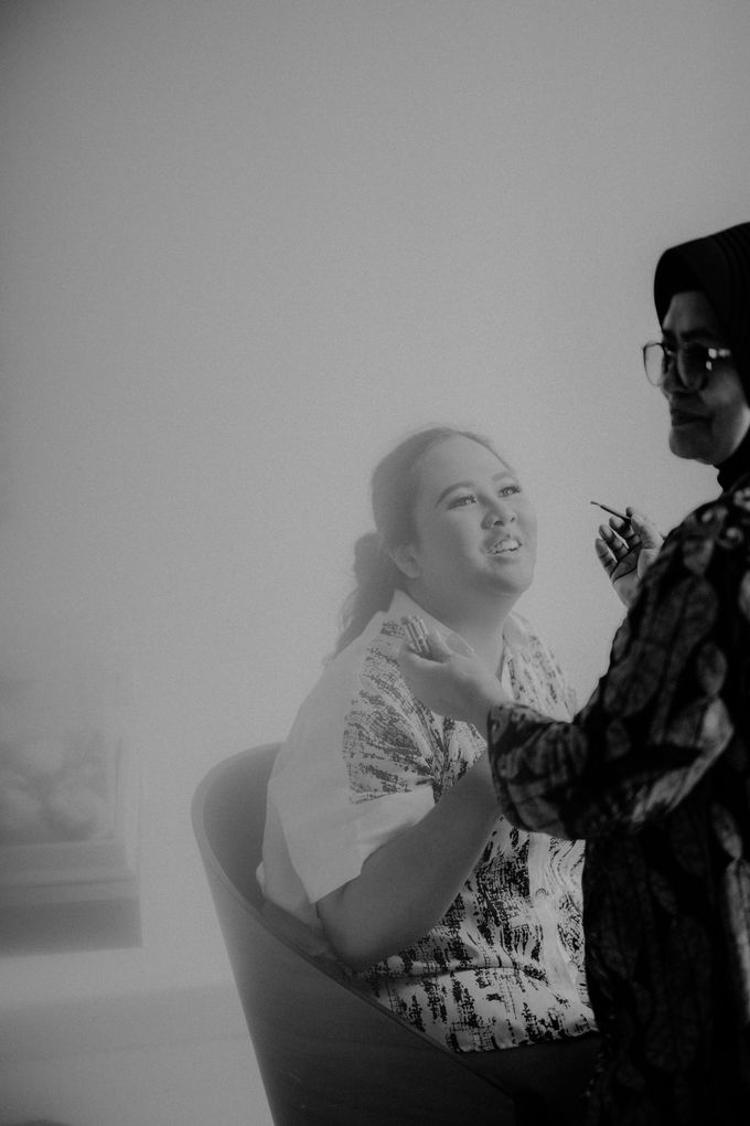 Bia & Dony Wedding by AKSA Creative - 011