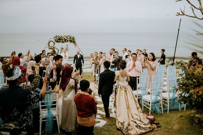 Wedding of Georg & Natalia by Nika di Bali - 011