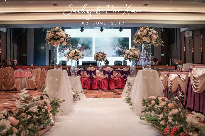 The Wedding of Jacky & Pei Xian by FW Event Pro - 011