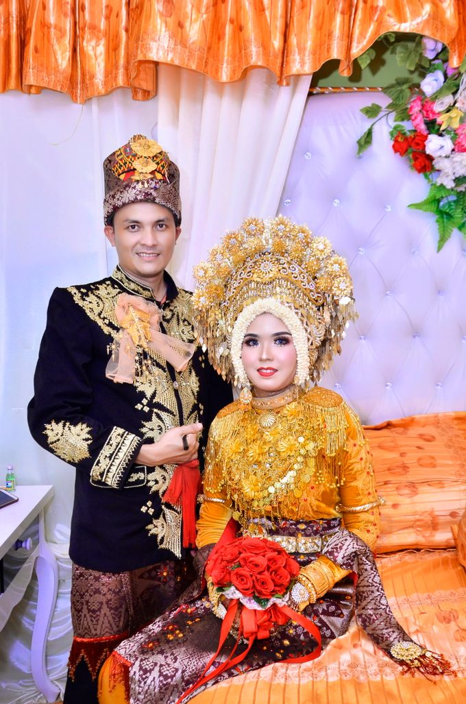 ASRIEL MOTHO Photograpy & Cinematography Lhokseumawe Aceh by 123 Wedding Photography - 023