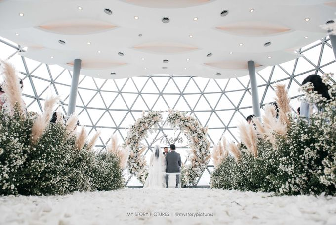 Ito & Jovi Wedding by My Story Photography & Video - 015