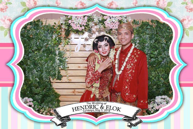 hendrik & Elok wedding by The Caramel's Corner - 011