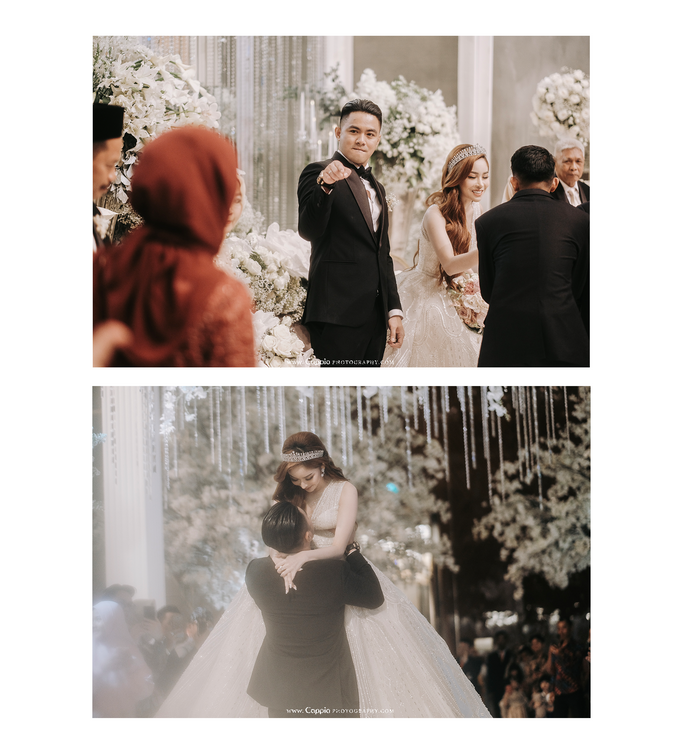 The Wedding of Guntur and Apris by Cappio Photography - 011