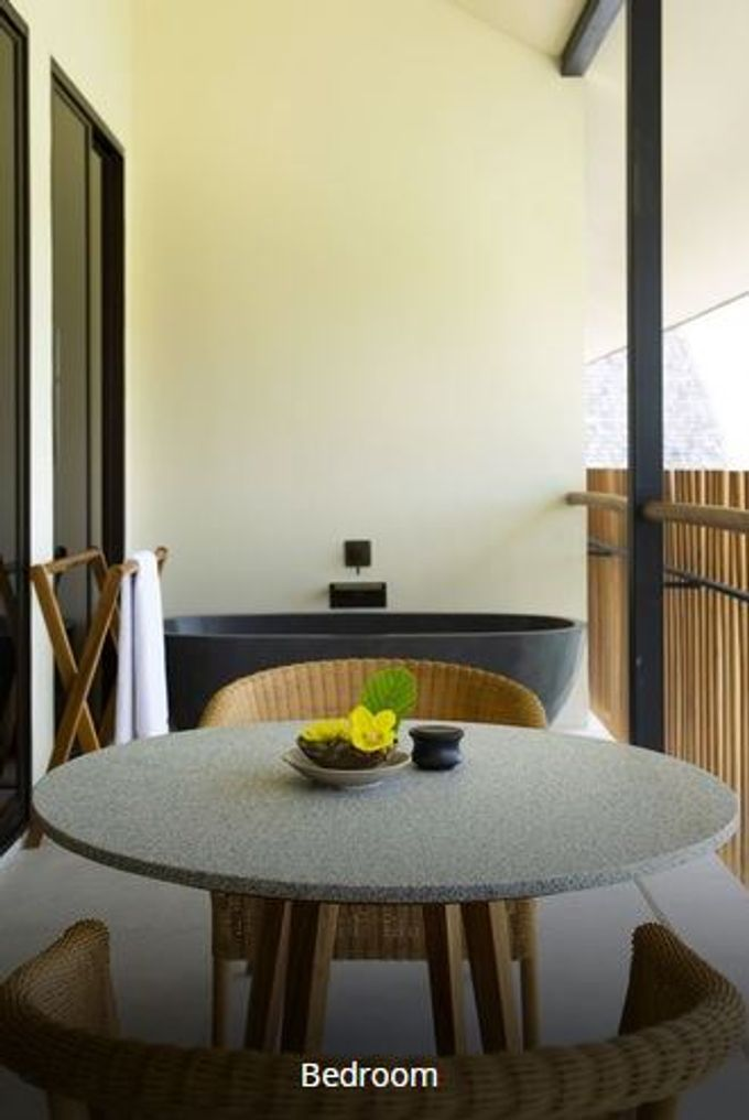 The Rooms by Sheraton Belitung Resort - 013