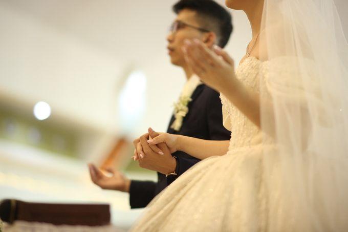 The Wedding Of Adri & Karin by FIVE Seasons WO - 016