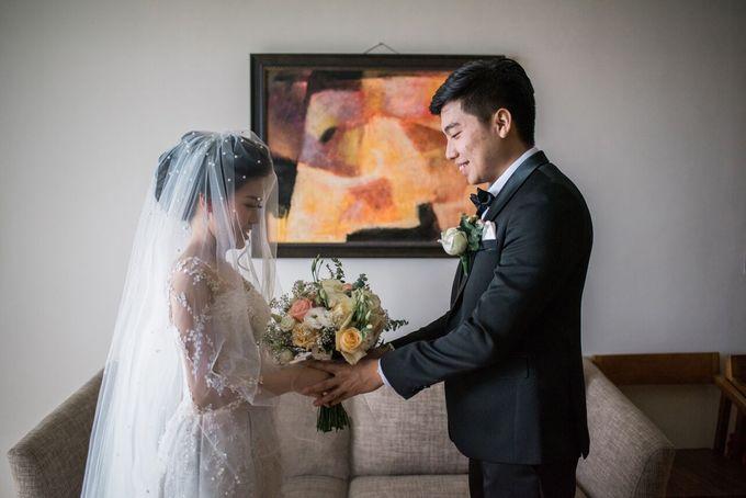 Wedding of  Tanri & Yenny by Nika di Bali - 009