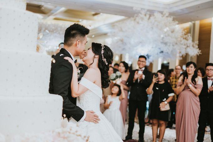 Edwin & Clara Wedding by deVOWed Wedding & Event Planner - 011