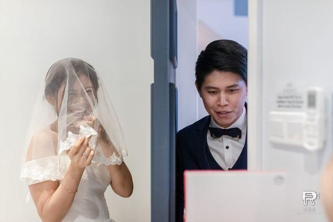 Man Soon & Yian Xian by S&R - 012