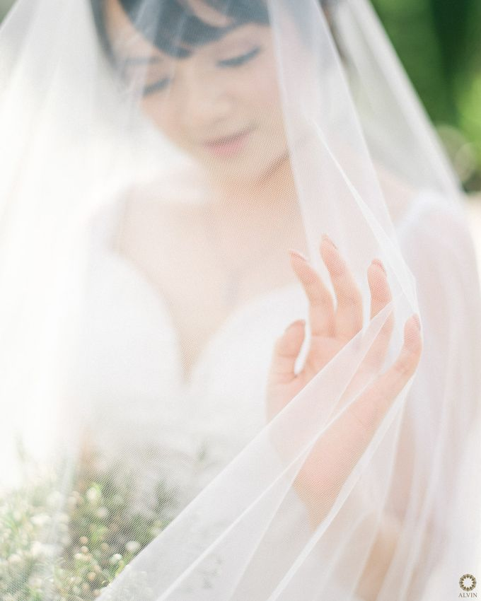 The Wedding of Sherly and Valiant by ALVIN PHOTOGRAPHY - 011