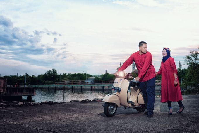 ASRIEL MOTHO Photograpy & Cinematography Lhokseumawe Aceh by 123 Wedding Photography - 014