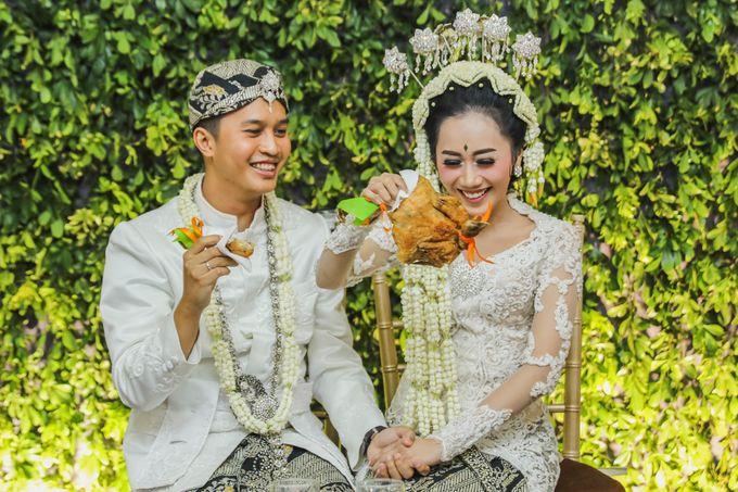Adela & Dimas | Wedding by Kotak Imaji - 012
