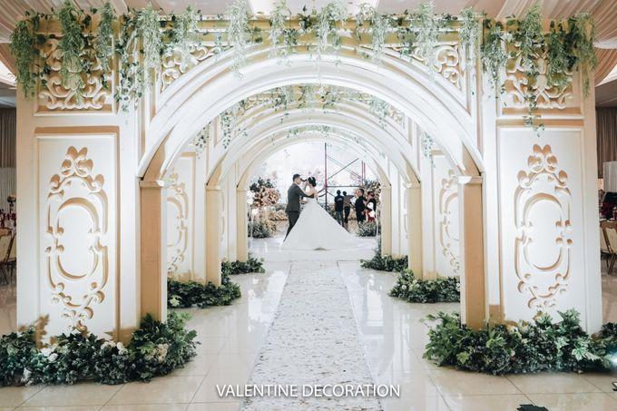 Rizal & Lilis Wedding Decoration by By Laurentialili - 011