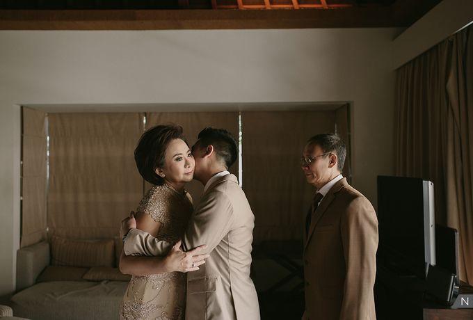 Rizky & Yosephine Wedding by Diorama Tailor - 011