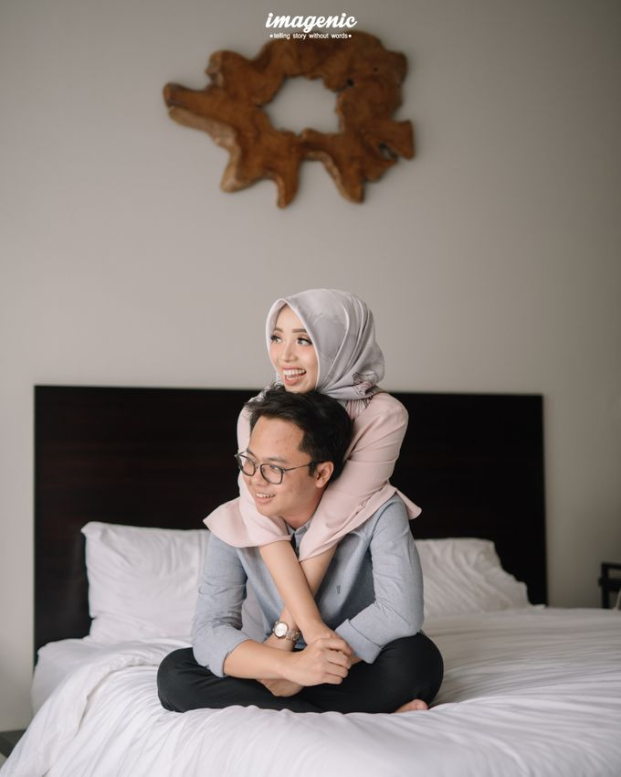 Prewedding M & F by Imagenic - 009
