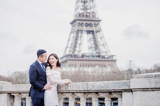 Prewedding Overseas Jessy & Tora by ThePhotoCap.Inc - 006
