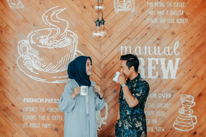 PREWEDDING NOVIE & KHAKIM by Fitara photography - 011