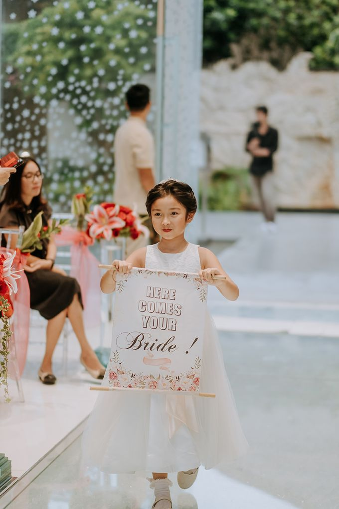 Wedding of Warren & Jennifer by Nika di Bali - 015