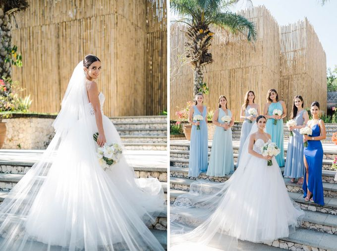 Jesse & Mahsa Wedding by Chroma Wedding - 006