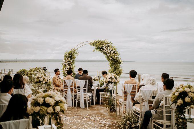 Wedding Dennis & Tara by Nika di Bali - 011