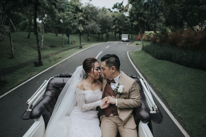 Wedding Donald & Devi by Nika di Bali - 005