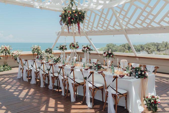 Wedding of Anesh & Ying 24 February 2019 by PMG Hotels & Resorts - 011