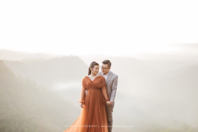 Pre-wedd Hansen Meicy by My Story Photography & Video - 012