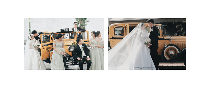 The Wedding of John and Jesslyn by Cappio Photography - 010