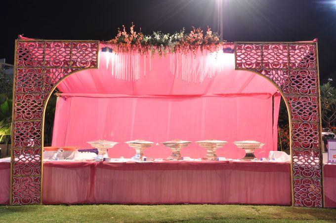 Wedding Events by Desire Weddings - 005